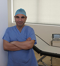 cyprus orthopaedic surgeon